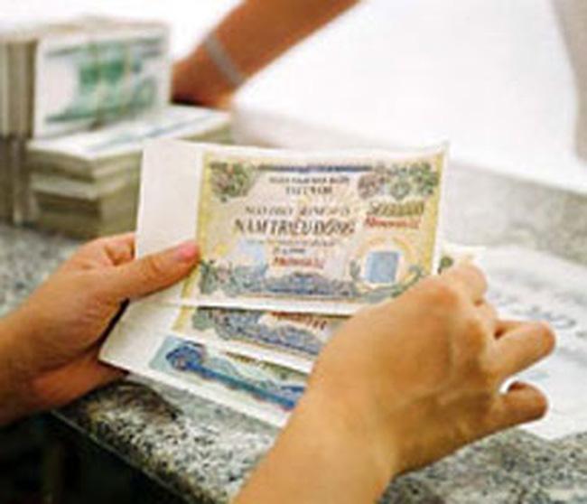 Huy động được 1.400 tỷ đồng trái phiếu Chính phủ