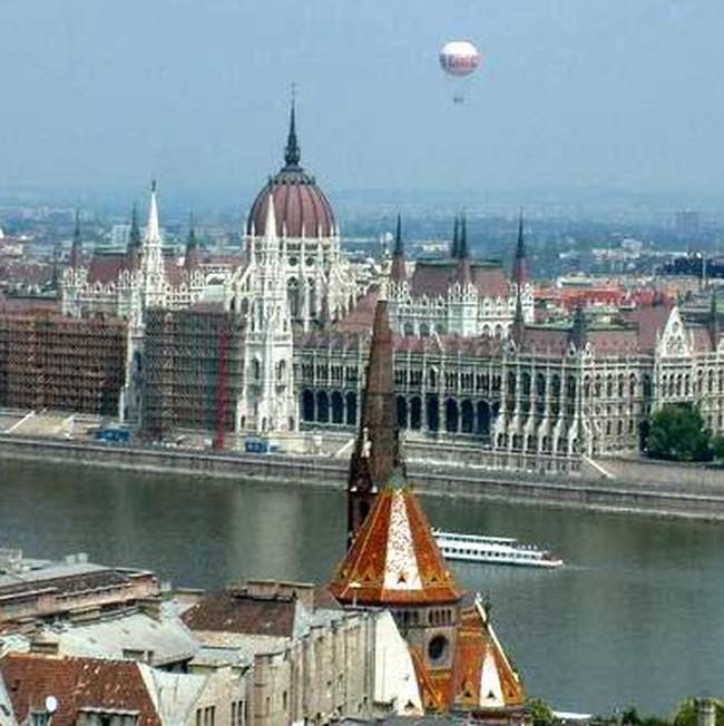 Kinh tế Hungary đang trong tình trạng nguy hiểm