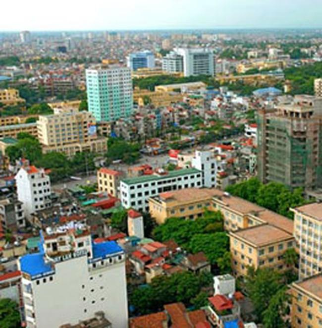 Đỏ mắt tìm thuê căn hộ giá trung bình