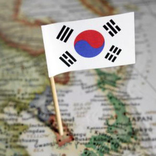 Đồng won Hàn Quốc giảm mạnh nhất tại châu Á
