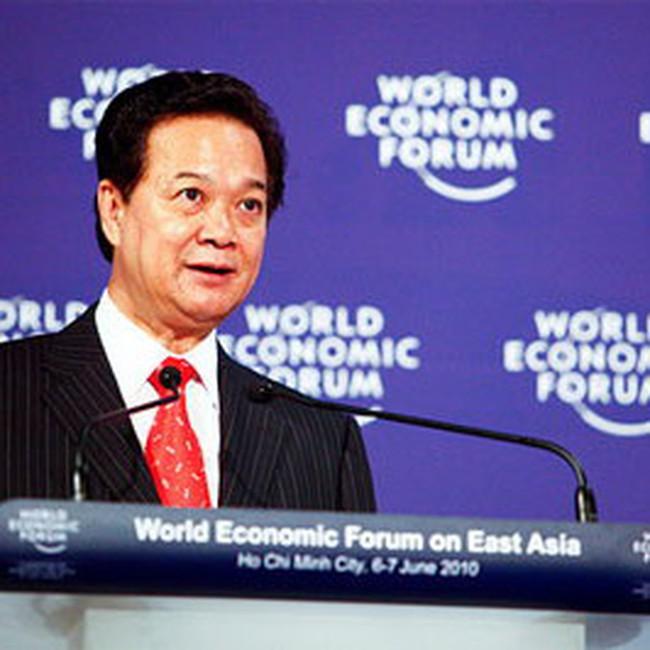 Đông Á là đầu tàu tăng trưởng kinh tế thế giới
