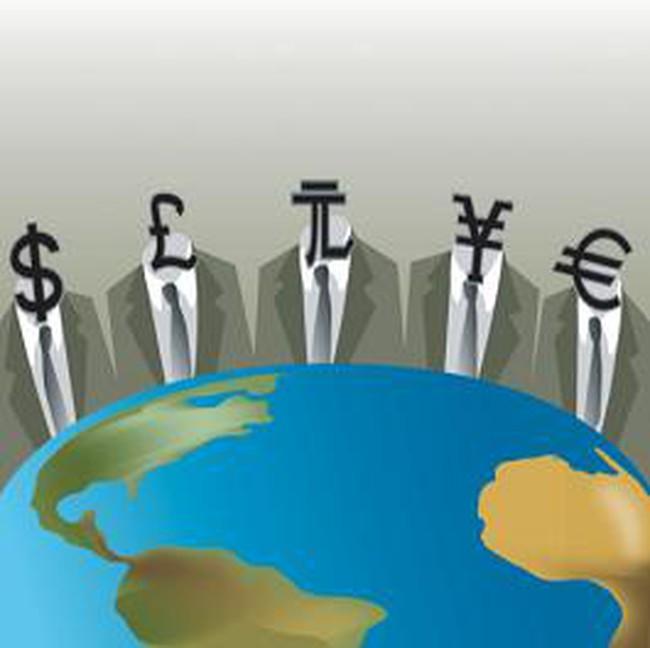 G20 thay đổi quan điểm về kích thích tài khóa