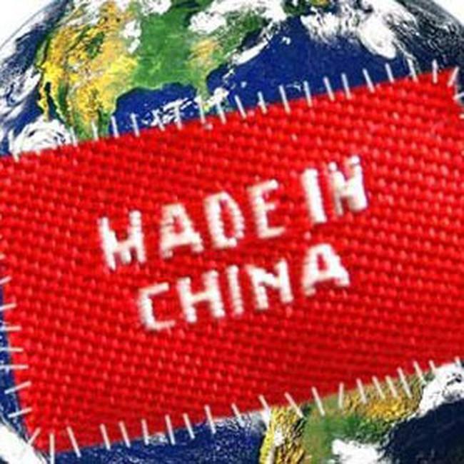 Con đường cải tiến thương hiệu hàng Trung Quốc đi về đâu?