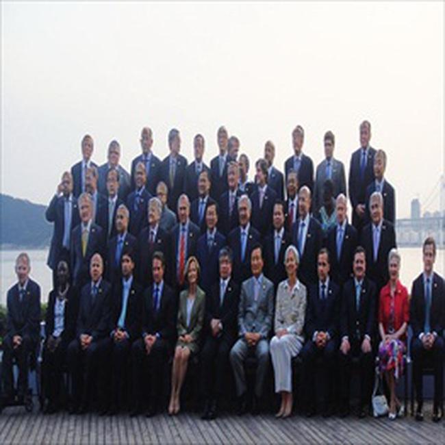 Hội nghị Bộ trưởng Tài chính và Thống đốc NHTƯ G20: đẩy nhanh tiến độ thực hiện các cam kết cải cách