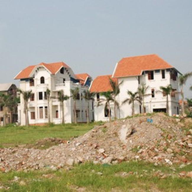 Chính phủ chỉ đạo kiểm soát chặt chẽ tình hình tăng giá đất tại Hà Nội