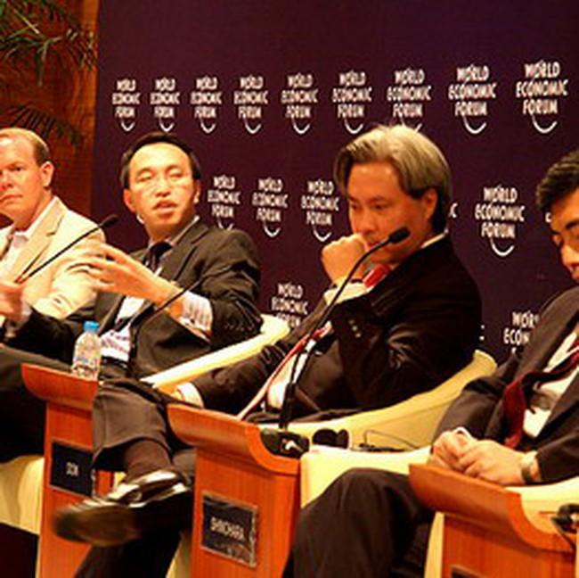 Việt Nam phải cẩn trọng với nguy cơ tăng trưởng vốn nóng'