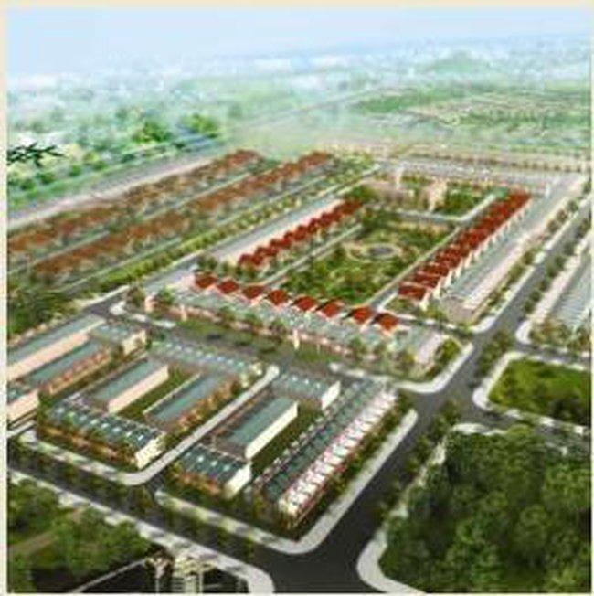 DXG: Phân phối dự án Khu dân cư Trảng Bom