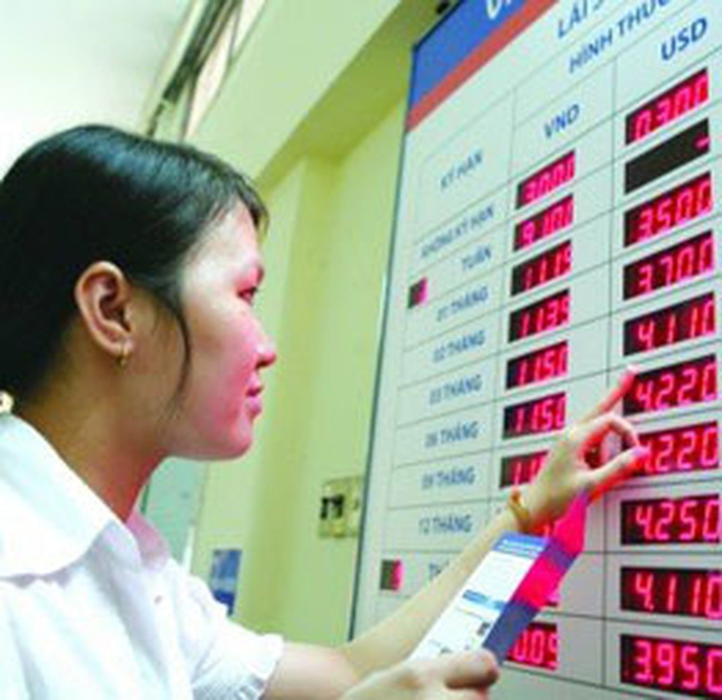 Tăng trưởng tín dụng 2010 khó đạt mục tiêu