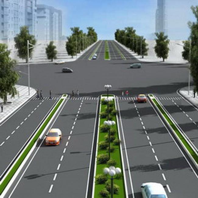 HUT: Vay 364 tỷ đồng cho Dự án BT Xuân Phương