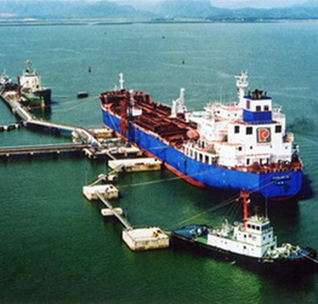 VIP: Lựa chọn Vopak là đối tác triển khai dự án Cảng hóa dầu Vipco