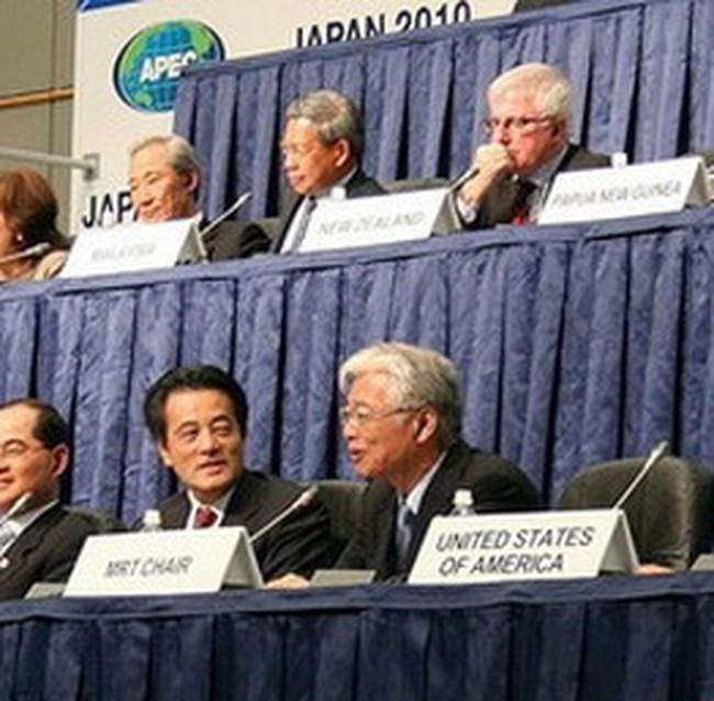 APEC kêu gọi sớm hoàn tất Vòng đàm phán Doha