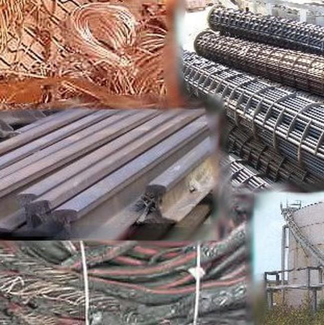 Dự báo về thị trường kim loại thế giới năm 2010