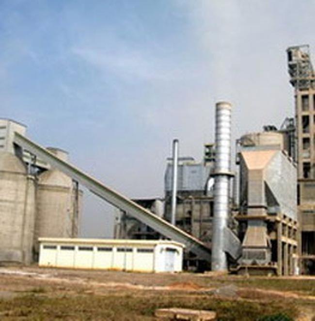 SCJ: Quyết tâm đưa dây chuyền xi măng Nam Sơn vào hoạt động trong quý  III/2010