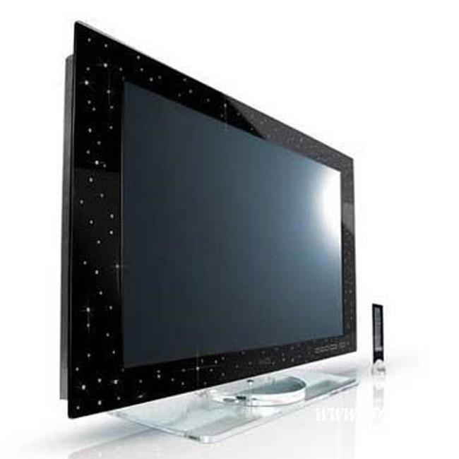 Ti-vi LCD 5-10 triệu đồng/chiếc hút khách trước giờ World Cup