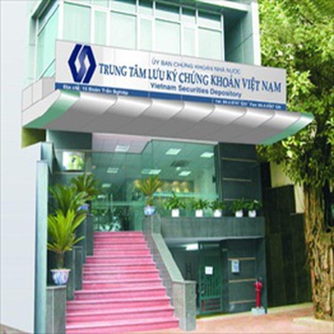 Xử phạt 9 Công ty không đăng ký lưu ký chứng khoán tập trung tại VSD