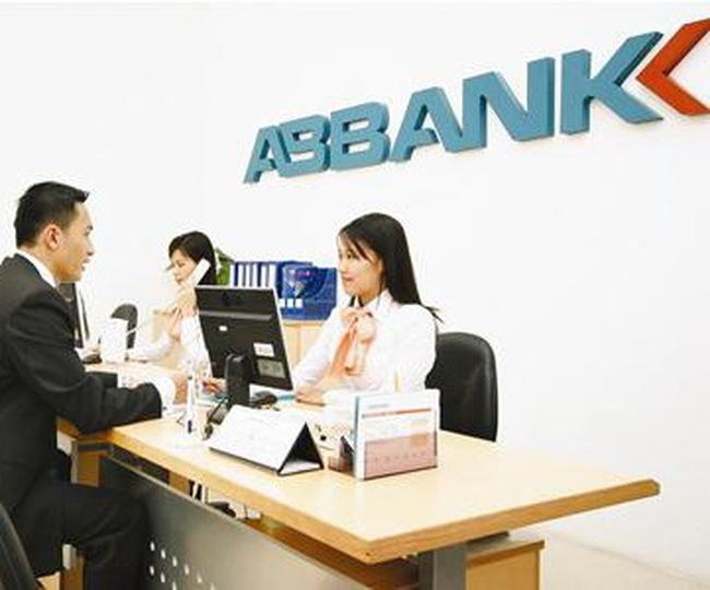 5 tháng đầu năm ABBank đạt 284,22 tỷ đồng LNTT