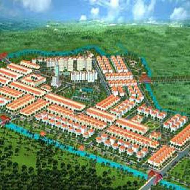 PPI: Dự án KDC Vĩnh Phú II được chấp thuận chủ trương mở rộng thêm 6,4 hecta