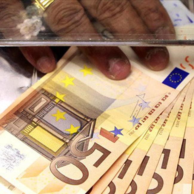 Châu Âu lập quỹ 1 nghìn tỷ USD chống khủng hoảng