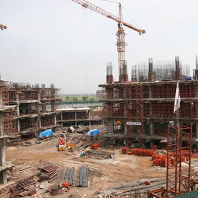 STL: Ký hợp đồng 20 triệu USD mua thang máy cho dự án Usilk