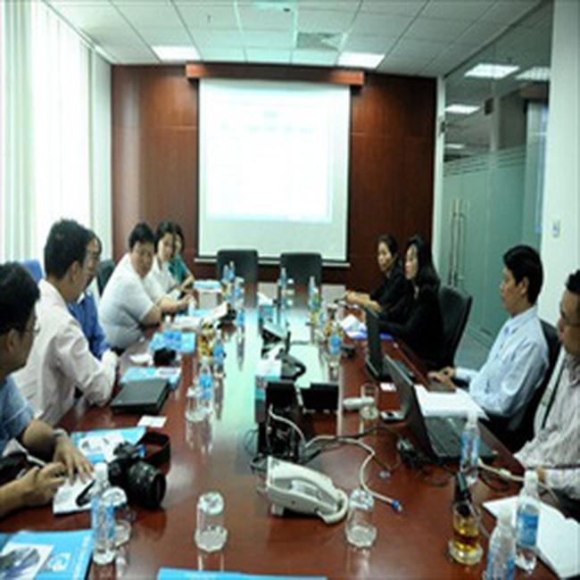 ITA làm việc với Industrial and Commercial Bank of China thu xếp 2 tỷ USD vốn