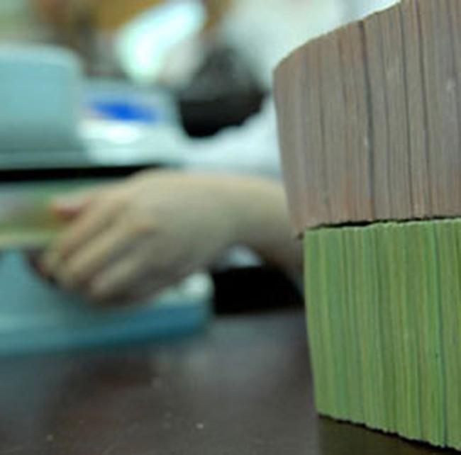 Ngân hàng ngoại 'phá giá' lãi suất VND