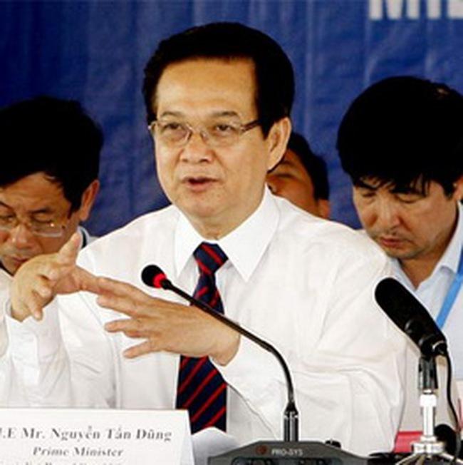 Các nhà tài trợ kêu gọi Việt Nam giám sát chi tiêu công