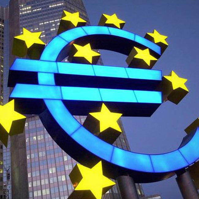 Đồng euro tăng giá