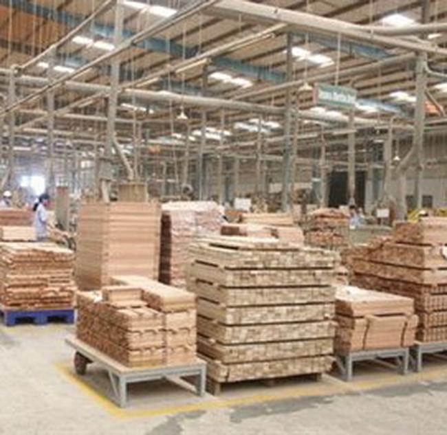 Xuất khẩu đồ gỗ: Cơ hội có đến từ nội lực?
