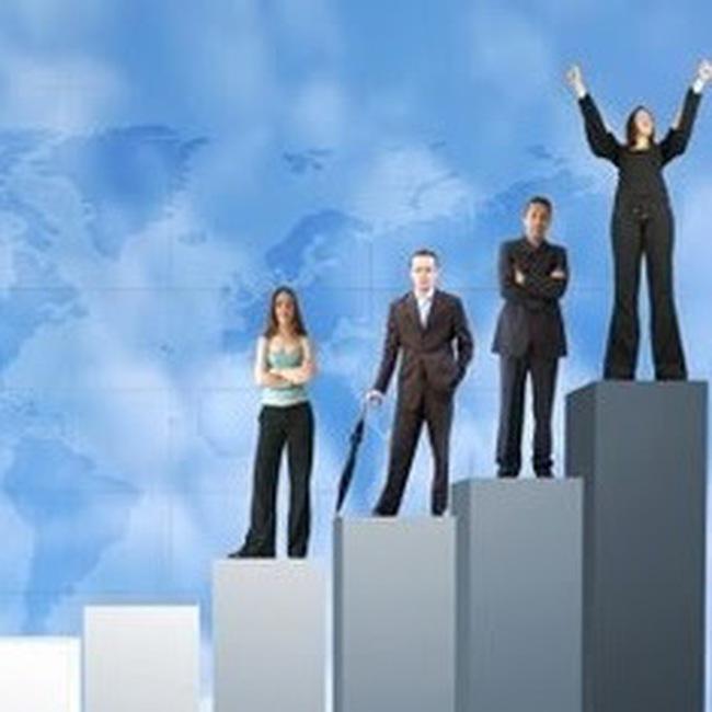 IMF: Rủi ro với kinh tế toàn cầu đang tăng lên