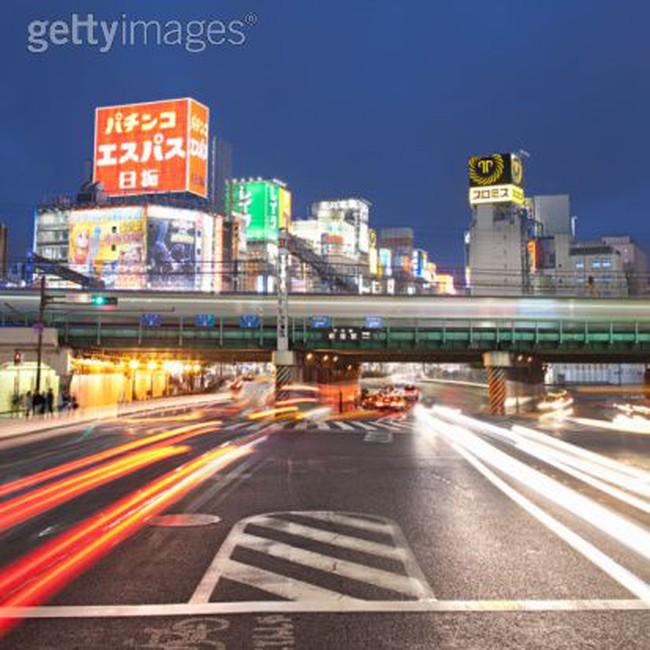 Kinh tế Nhật đón tin tốt