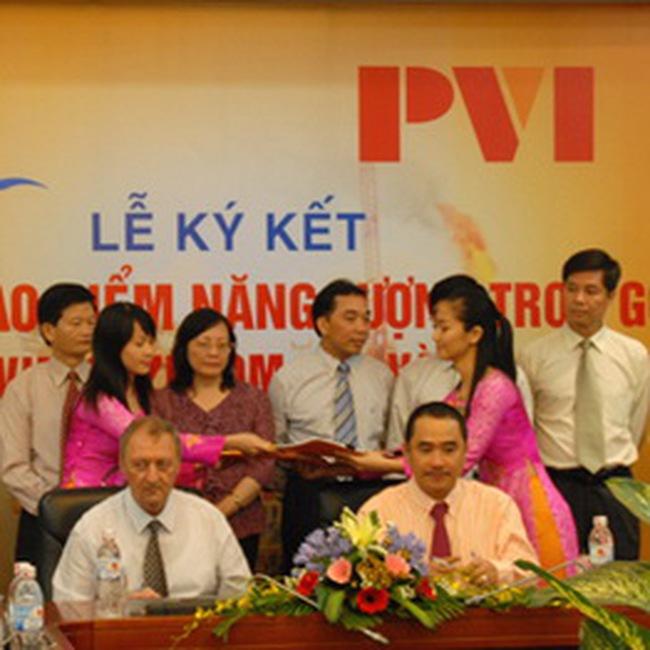PVI: Chuyển nhượng 8,4 triệu cổ phần tại PVIF