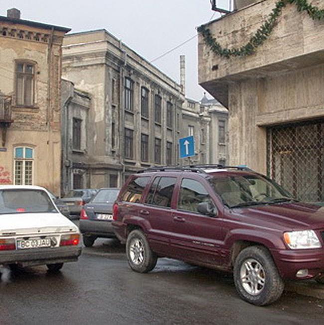 Romania khủng hoảng trầm trọng nhất trong 60 năm