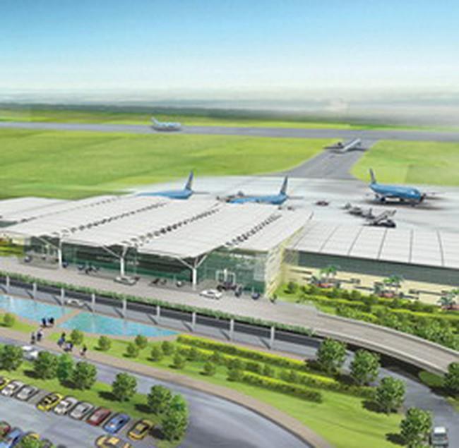 10 tỷ USD xây dựng sân bay Long Thành, Đồng Nai