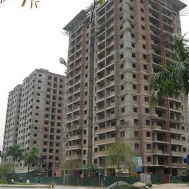 Hà Nội: Xây 252 căn hộ phục vụ GPMB phường Kim Giang