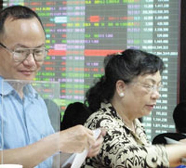 AGR: 17/6 GDKHQ nhận cổ tức bằng cổ phiếu tỷ lệ 10%