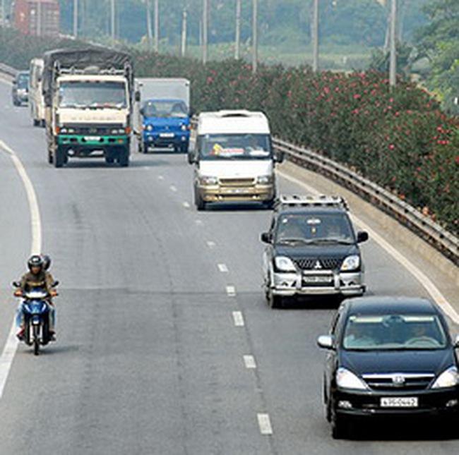 Sẽ nâng cấp đường Pháp Vân - Cầu Giẽ thành cao tốc