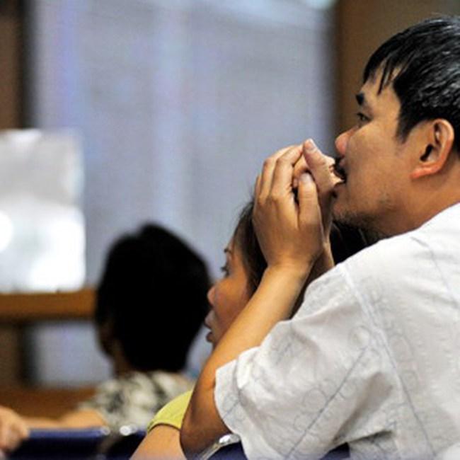 'Nhà đầu tư chứng khoán Việt Nam đã quá nhạy cảm'