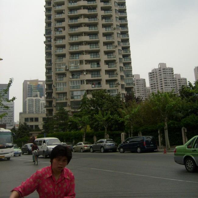 Giá bất động sản tại Trung Quốc tháng 5/2010 tăng kỷ lục