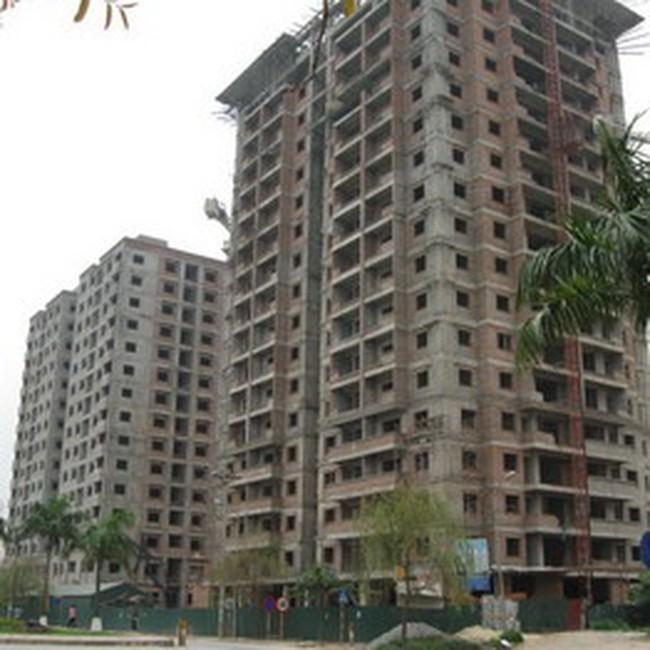Hà Nội: 302 tỷ đồng xây khu tái định cư tại Long Biên