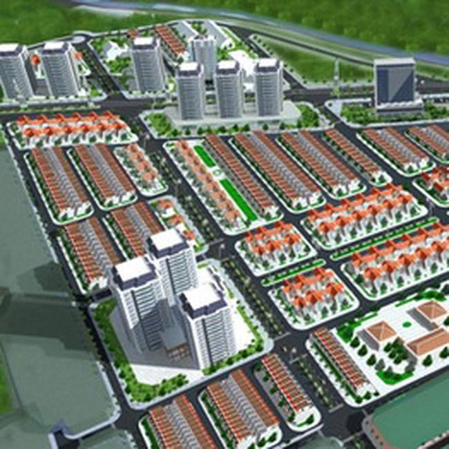 TP.HCM: Thêm 1 khu nhà ở tại Bình Chánh