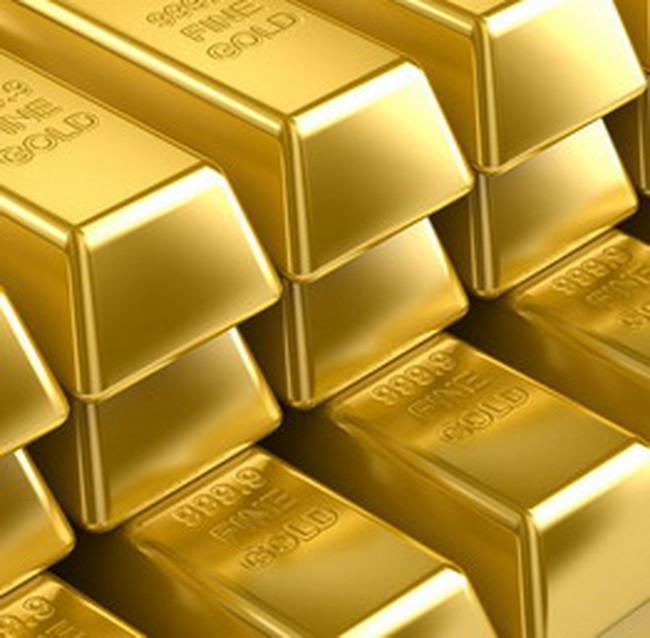 Vì sao giá vàng trong nước chậm nhịp thế giới