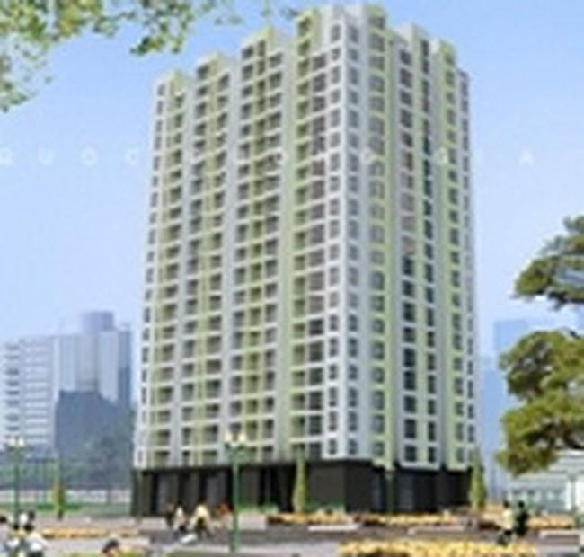 Quốc Cường Gia Lai: Năm 2010 sẽ bán tòa nhà Nguyễn Thị Minh Khai với giá 435 tỷ đồng