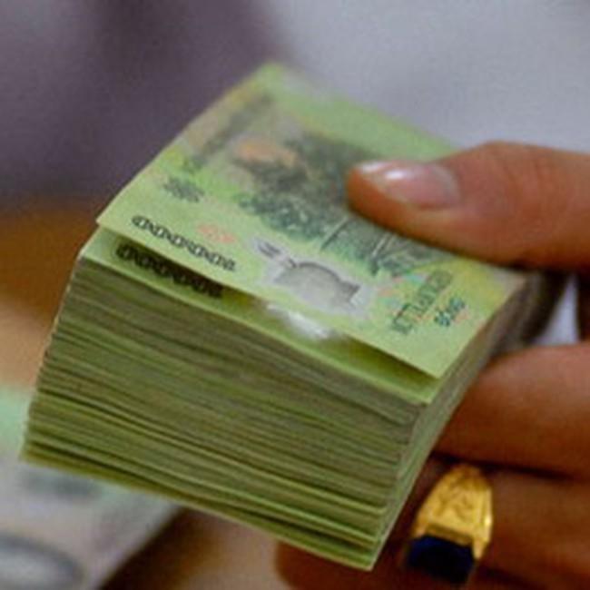 Năm 2009: Tăng thu NSNN từ Trung ương khoảng 16.700 tỷ đồng