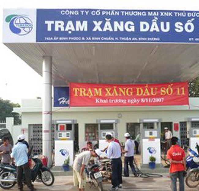 TMC: Thành lập Công ty thành viên và Chi nhánh Công ty