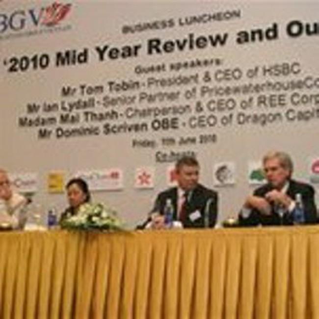 Chuyên gia: Kinh tế Việt Nam đang tăng trưởng ổn định