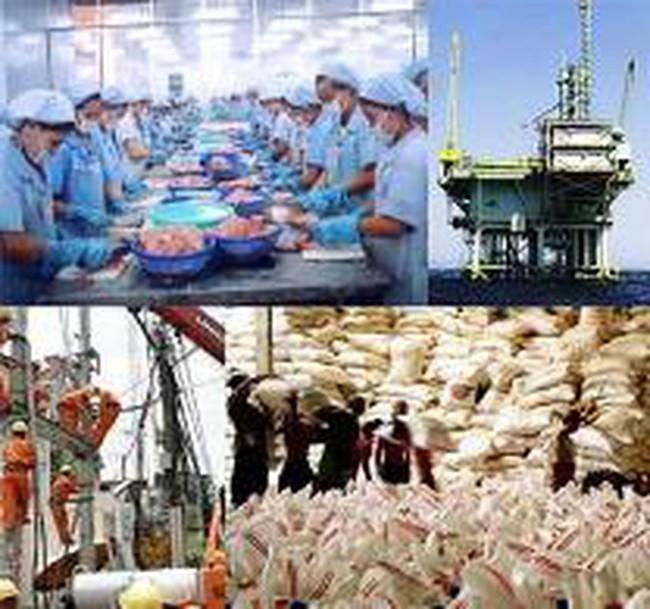 Việt Nam vượt qua khủng hoảng tốt hơn nhiều nước khác