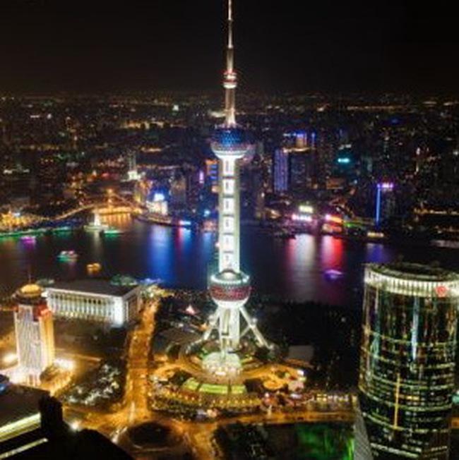 FDI tháng 5 tại Trung Quốc tăng trưởng nhảy vọt