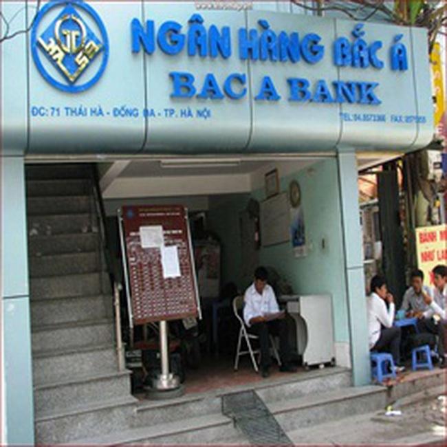 Ngân hàng Bắc Á được tăng vốn điều lệ lên 3000 tỷ đồng