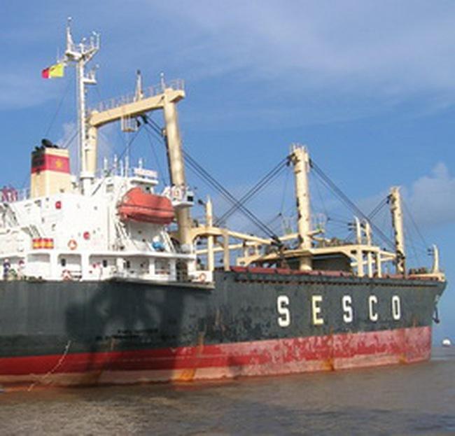 Vận tải biển Hải Âu và APECI đăng ký niêm yết tại HNX
