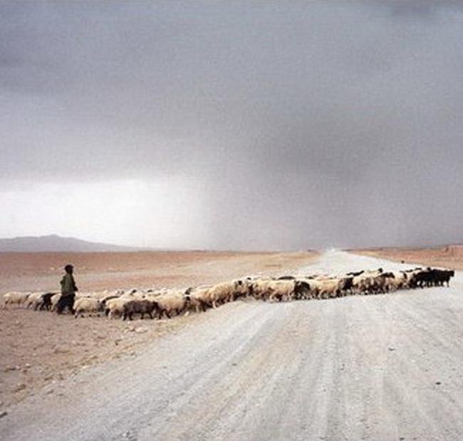 Mỹ phát hiện mỏ quặng trị giá 1 nghìn tỷ USD tại Afghanistan